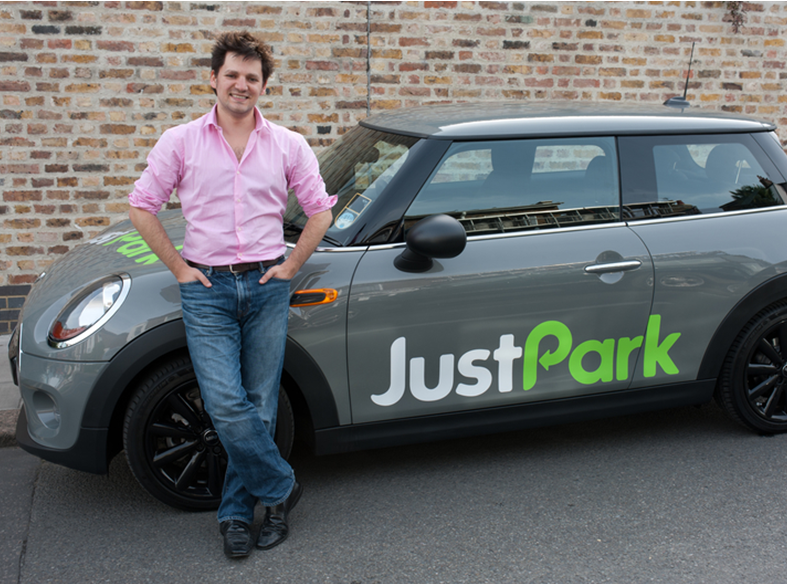 Just Park