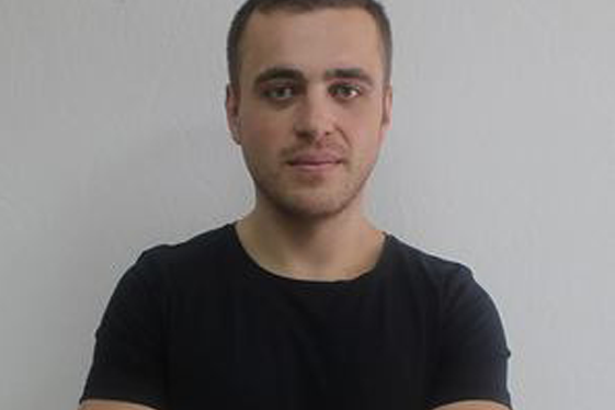 Aleksandr Adamenko