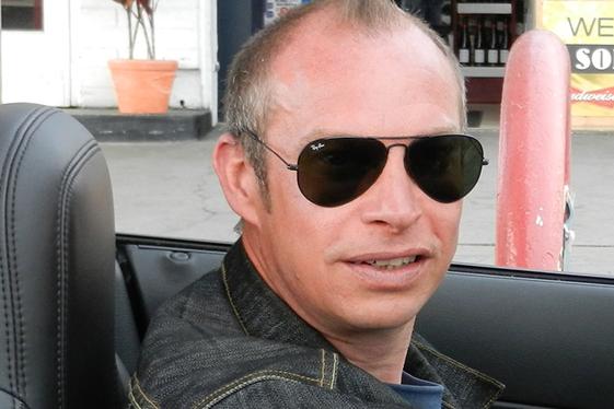 Steve Boxer